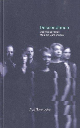 Descendance: Boudreault, Dany
