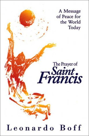 9782895071594: The prayer of Saint Francis: A message of peace for the world today