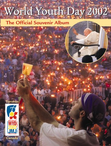 The Official World Youth Day: Album, Souvenir
