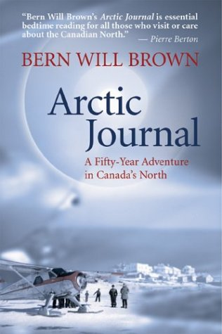 9782895073840: Arctic Journal: 50 Years in the North