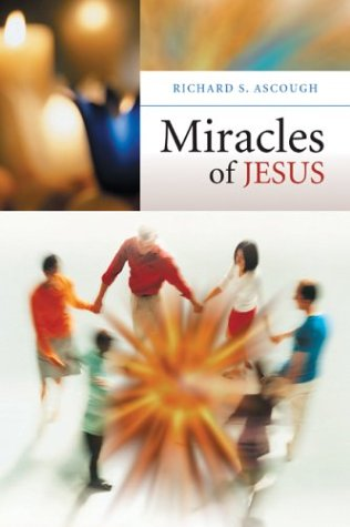 9782895074083: Miracles of Jesus