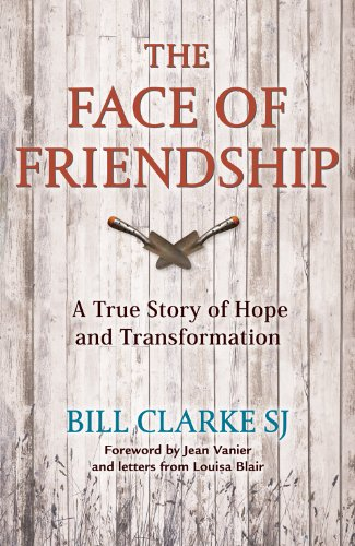 9782895074854: The Face of Friendship: A True Story of Hope and Transformation
