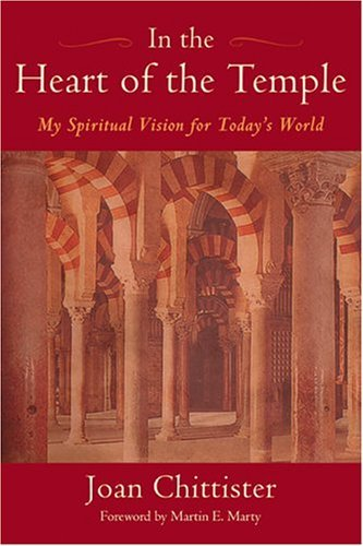 9782895075776: In the Heart of the Temple: My Spiritual Vision for Today's World