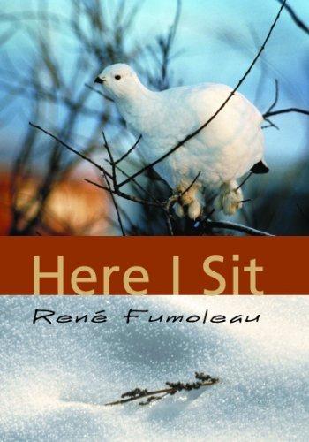 9782895075813: Here I Sit
