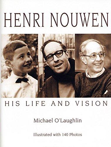 9782895077107: Henri Nouwen