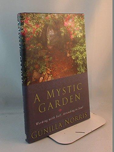 9782895077442: A Mystic Garden