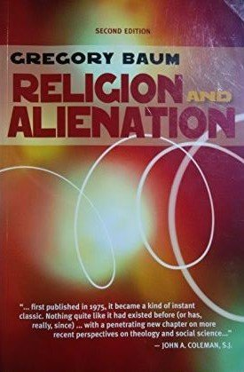 9782895078005: Religion and Alienation