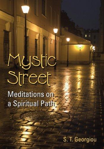 Mystic Street: S. T. Georgiou