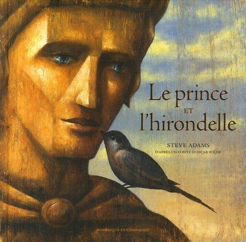 9782895125235: Le prince et l'hirondelle
