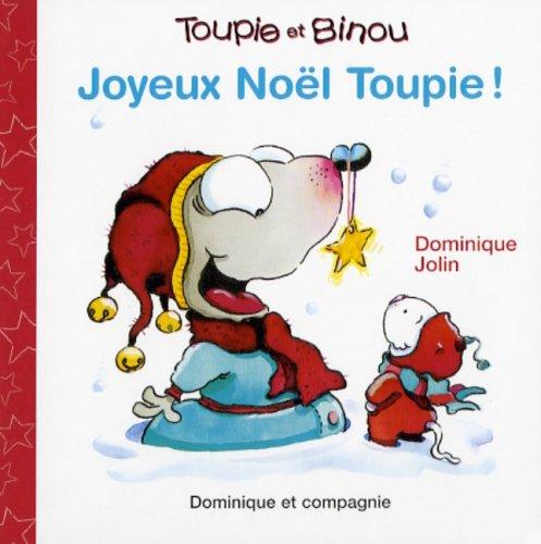9782895125808: Joyeux No�l Toupie Ned