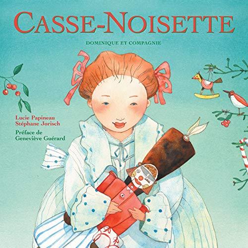 9782895126331: CASSE-NOISETTE
