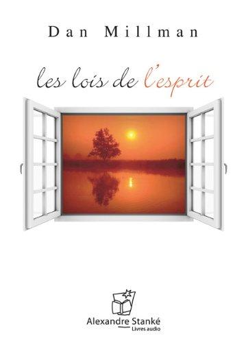 9782895174639: Les Lois de l'Esprit [Livre Audio]