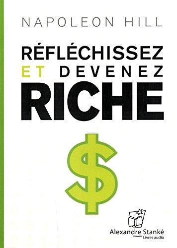 9782895176138: Réfléchissez et devenez riche