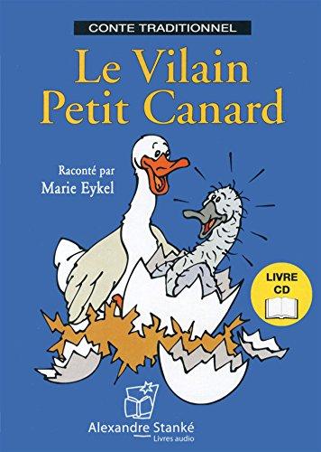9782895176152: Le Villain Petit Canard