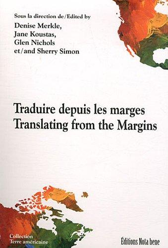 9782895182818: traduire depuis les marges
