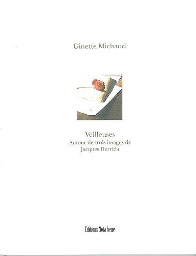 VEILLEUSES: MICHAUD GINETTE