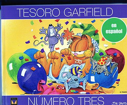 Tesoro Garfield - En Espanol - Numero: Jim Davis