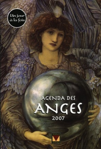 9782895233992: Agenda des anges 2007