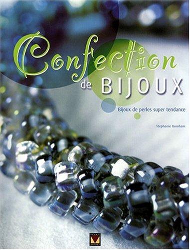 9782895234142: Confection de bijoux : Bijoux de perles super tendances !
