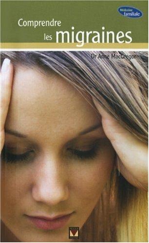 9782895234388: Comprendre les migraines