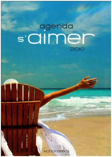 Agenda S'Aimer 2010: n/a