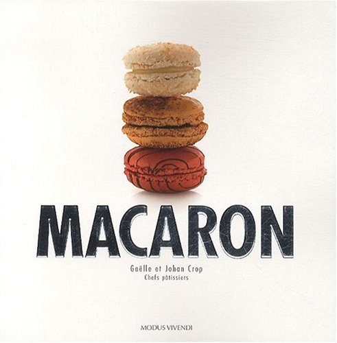 9782895236245: Macaron