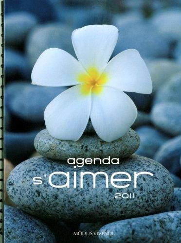 9782895236535: Agenda S'Aimer 2011