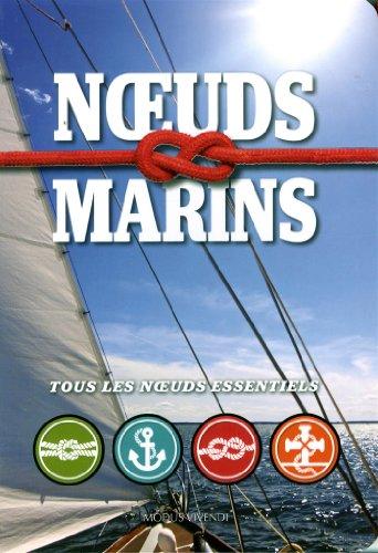 9782895237839: Noeuds marins : Tous les noeuds essentiels