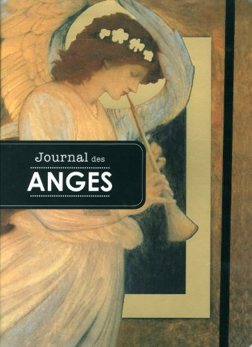 JOURNAL DES ANGES: COLLECTIF