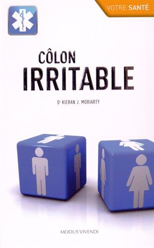 COLON IRRITABLE: MORIARTY KIERAN J