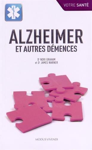 9782895238423: Alzheimer et autres démences
