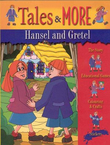 Hansel and Gretel: Martin, Kurt
