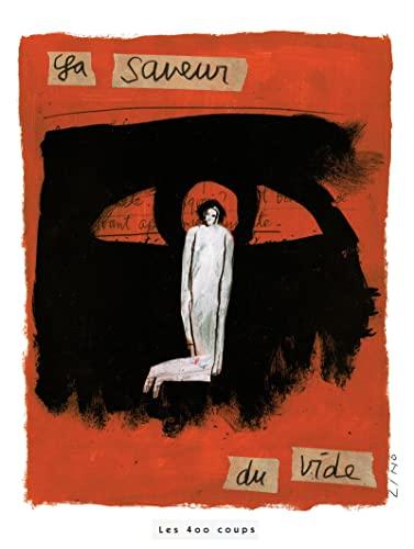 La saveur du vide (French Edition): Lino