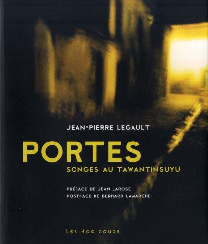 Portes: Legault, Jean-Pierre
