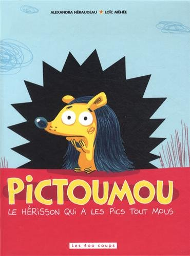 9782895406082: Pictoumou