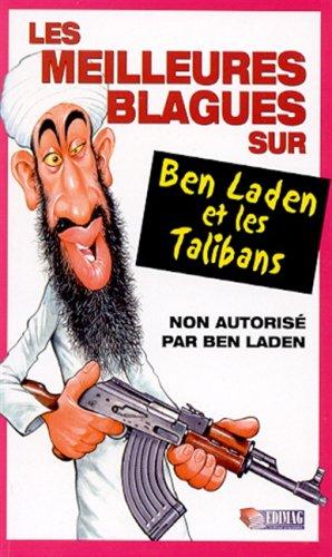 Meilleures blagues. ben laden. talibans: N/A