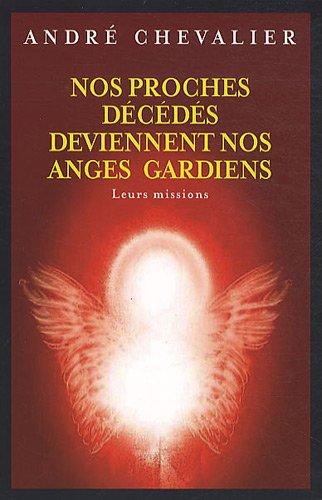 NOS PROCHES DECEDES DEVIENNENT ANGES GAR: CHEVALIER ANDRE