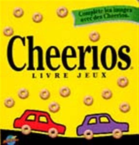 9782895430193: Cheerios - livre jeux