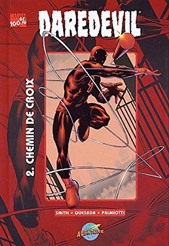 9782895430650: Daredevil: Chemin De Croix