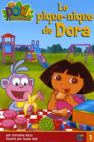 PIQUE-NIQUE DE DORA -LE #1: Christine Ricci, Susan