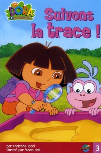 SUIVONS LA TRACE! #3: Christine Ricci, Susan