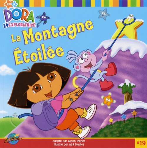 MONTAGNE ETOILEE -LA #19: Alison Inches
