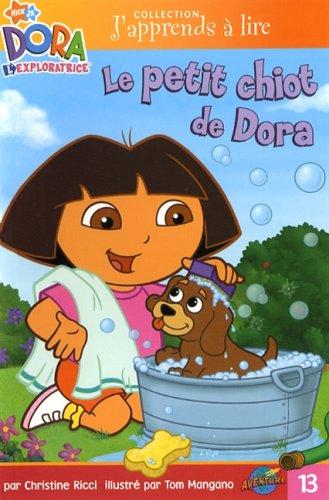 PETIT CHIOT DE DORA -LE: Christine Ricci, Tom Mangano