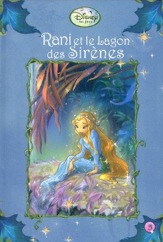 Rani et le Lagon des Sirenes: Papademetriou, Lisa; Quenot, Katherine