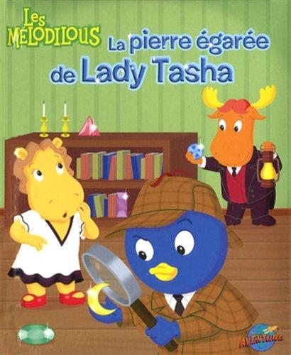 pierre ?gar?e de Lady Tasha (La): KILPATRICK, IRENE