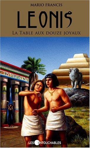 Leonis La table aux douze joyaux (#: Mario Francis
