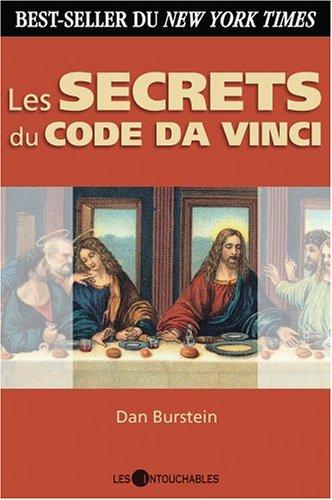 9782895491507: secrets du code Da Vinci