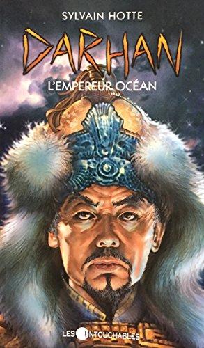 Darhan 7, L'empereur Oc?an: n/a