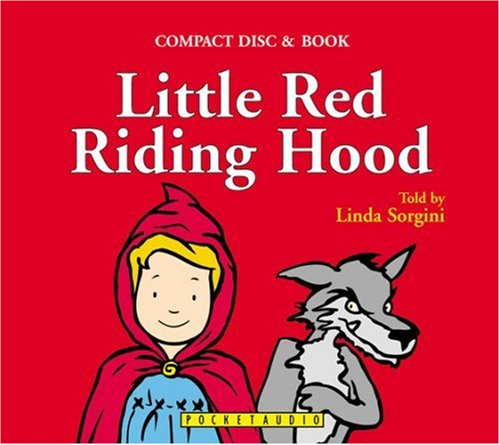 9782895580522: Little Red Riding Hood