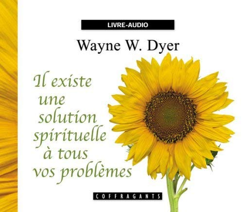 9782895581628: Il existe une solution spirituelle (French Edition)